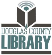 douglas county library logo